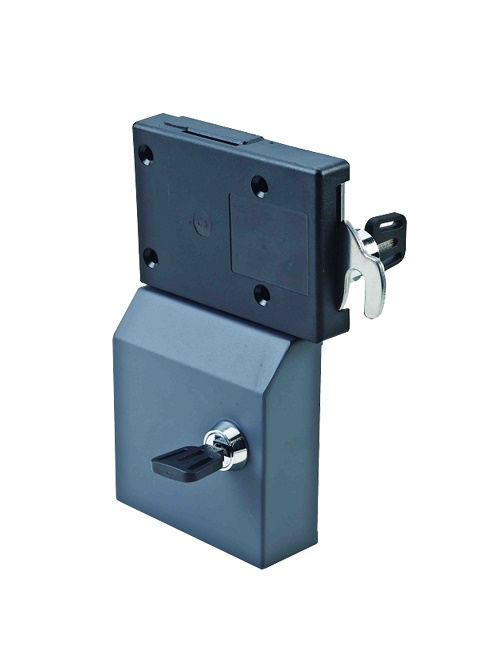 Coin Operated Lock-DA Retain